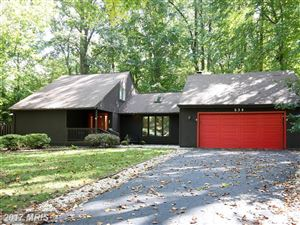 Photo of 539 PAW PAW COVE CT, ANNAPOLIS, MD 21401 (MLS # AA10049557)