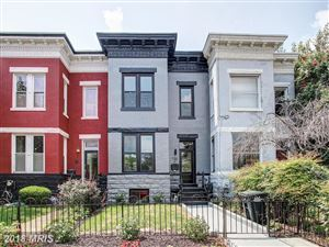 Photo of 720 12TH ST NE, WASHINGTON, DC 20002 (MLS # DC10315559)