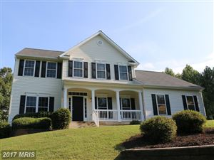 Photo of 27 BATTERY RIDGE DR, FREDERICKSBURG, VA 22405 (MLS # ST10050562)