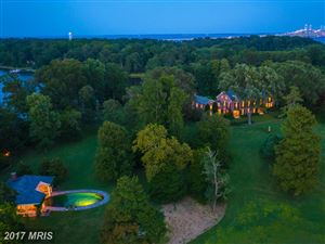 Photo of 1800 HOLLY BEACH FARM RD, ANNAPOLIS, MD 21409 (MLS # AA9761564)