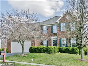 Photo of 6467 FOREST HILLS CT, FREDERICK, MD 21701 (MLS # FR10208564)