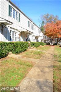 Photo of 10 SOUTH MONROE RD, ANNAPOLIS, MD 21401 (MLS # AA10104570)