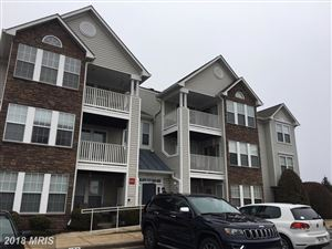 Photo of 5630 AVONSHIRE PL #E, FREDERICK, MD 21703 (MLS # FR10160570)