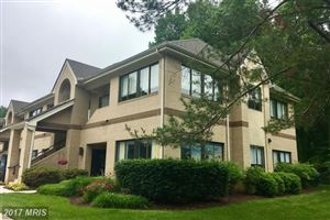 Photo of 588 BELLERIVE DR #C, ANNAPOLIS, MD 21409 (MLS # AA9962572)