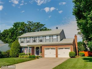 Photo of 5328 SOVEREIGN PL, FREDERICK, MD 21703 (MLS # FR9985573)