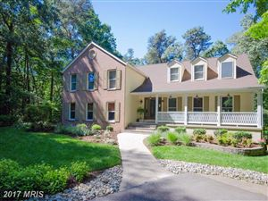 Photo of 1449 TAR POINT RD, PASADENA, MD 21122 (MLS # AA10059576)