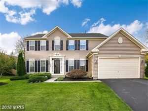 Photo of 214 BLANCA CT, FREDERICK, MD 21702 (MLS # FR10174581)