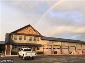 Photo of 8211 BALTIMORE ANNAPOLIS BLVD #F, PASADENA, MD 21122 (MLS # AA10135583)