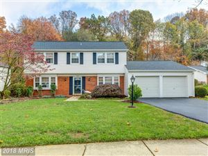 Photo of 12814 MOUNT ROYAL LN, FAIRFAX, VA 22033 (MLS # FX10102585)