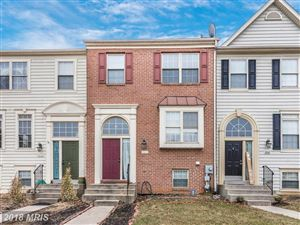 Photo of 1503 LAUREL WOOD WAY, FREDERICK, MD 21701 (MLS # FR10147586)