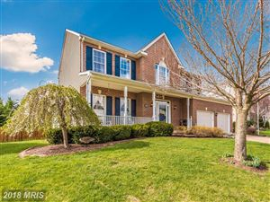 Photo of 217 CREEK WALK DR, WALKERSVILLE, MD 21793 (MLS # FR10212590)