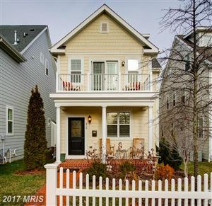 Photo of 816 BAY RIDGE AVE, ANNAPOLIS, MD 21403 (MLS # AA10060591)