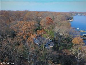 Photo of 601 SIMMS LANDING RD, CROWNSVILLE, MD 21032 (MLS # AA10113591)