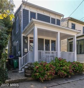 Photo of 125 SEVERN AVE, ANNAPOLIS, MD 21403 (MLS # AA10059592)
