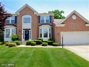 Photo of 611 LIGHTHOUSE LANDING LN, ANNAPOLIS, MD 21409 (MLS # AA10042593)