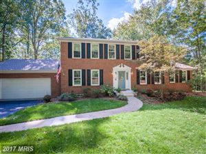 Photo of 607 WOODSMANS WAY, CROWNSVILLE, MD 21032 (MLS # AA10101594)