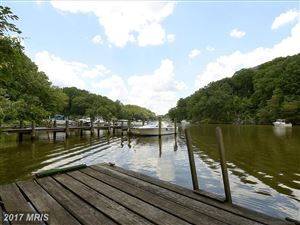 Photo of 161 WILLIAMS DR, ANNAPOLIS, MD 21401 (MLS # AA10101597)