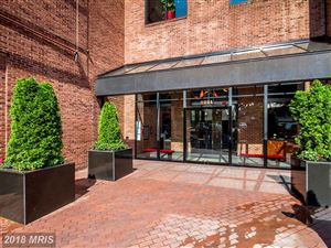 Photo of 3251 PROSPECT ST NW #301, WASHINGTON, DC 20007 (MLS # DC10187598)