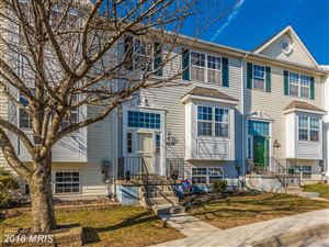 Photo of 8838 BRIARCLIFF LN, FREDERICK, MD 21701 (MLS # FR10185643)