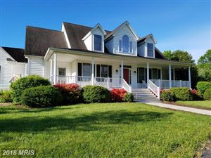 Photo of 21 OWENSVILLE RD, HARWOOD, MD 20776 (MLS # AA10100644)