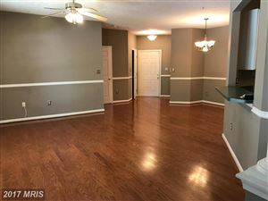 Photo of 2402 CHESTNUT TERRACE CT #102, ODENTON, MD 21113 (MLS # AA10058646)