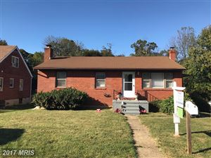 Photo of 200 POPLAR AVE, GLEN BURNIE, MD 21061 (MLS # AA10058647)