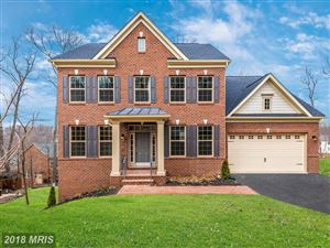 Photo of 6609 ACCIPITER DR, NEW MARKET, MD 21774 (MLS # FR10158652)