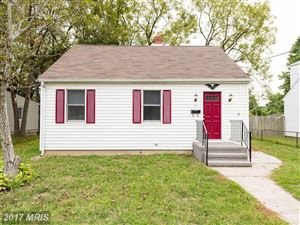 Photo of 413 A ST SW, GLEN BURNIE, MD 21061 (MLS # AA10061653)