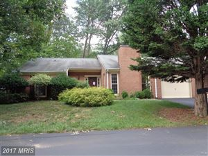 Photo of 2610 QUIET WATER CV #25, ANNAPOLIS, MD 21401 (MLS # AA10051655)