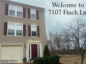 Photo of 7107 FINCH LANE, FREDERICKSBURG, VA 22407 (MLS # SP10055655)