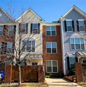 Photo of 105 QUAILS NEST WAY, FREDERICK, MD 21702 (MLS # FR10164656)