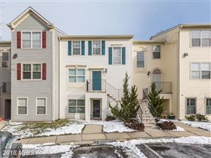 Photo of 50F SANDSTONE CT #F, ANNAPOLIS, MD 21403 (MLS # AA10131657)