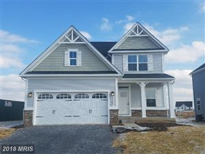 Photo of 6502 WILD PLUM DR, FREDERICK, MD 21703 (MLS # FR10167666)