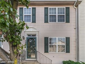 Photo of 155 BRIGHTWATER DR, ANNAPOLIS, MD 21401 (MLS # AA10097682)