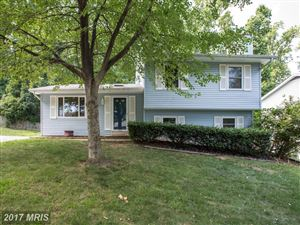 Photo of 1118 NEPTUNE PL, ANNAPOLIS, MD 21409 (MLS # AA9996698)