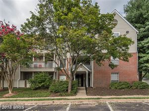Photo of 12164 PENDERVIEW LN #1635, FAIRFAX, VA 22033 (MLS # FX10322702)