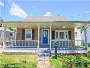 Photo of 508 CHURCH ST, BALTIMORE, MD 21225 (MLS # AA9984708)