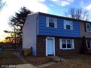 Photo of 788 MAGO VISTA RD, ARNOLD, MD 21012 (MLS # AA10134716)
