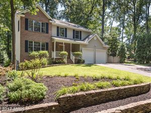 Photo of 2691 CLAIBOURNE RD, ANNAPOLIS, MD 21403 (MLS # AA10027721)
