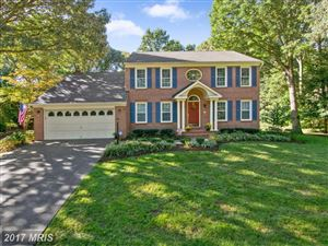 Photo of 1115 SPY GLASS DR, ARNOLD, MD 21012 (MLS # AA10092738)