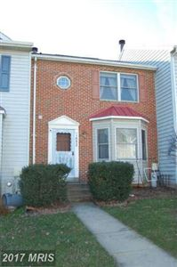 Photo of 1652 ELKWOOD CT, ANNAPOLIS, MD 21409 (MLS # AA10115738)