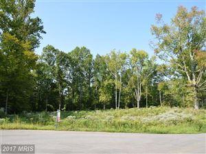 Photo of 4908 NORTHSTAR CT, HARWOOD, MD 20776 (MLS # AA10041742)