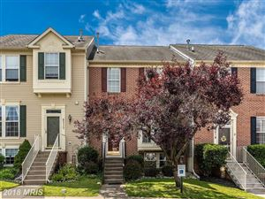Photo of 9517 BELLHAVEN CT, FREDERICK, MD 21701 (MLS # FR10317745)