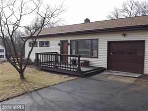 Photo of 8354 ROCKY SPRINGS RD, FREDERICK, MD 21702 (MLS # FR10151746)