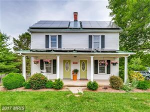 Photo of 11302 WINDSOR RD, IJAMSVILLE, MD 21754 (MLS # FR9959748)
