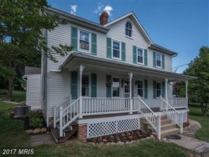 Photo of 8613 YELLOW SPRINGS RD, FREDERICK, MD 21702 (MLS # FR9959755)