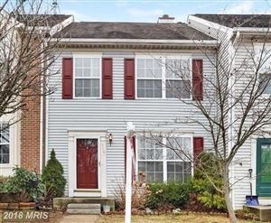 Photo of 9107 RIDGEFIELD LN, FREDERICK, MD 21701 (MLS # FR10146757)