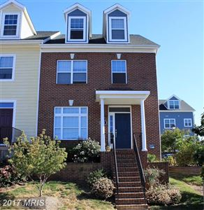 Photo of 711 SHELTON AVE, ANNAPOLIS, MD 21401 (MLS # AA10075763)