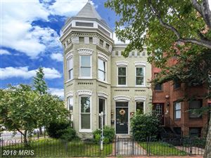 Photo of 251 8TH ST NE, WASHINGTON, DC 20002 (MLS # DC9013769)