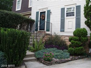 Photo of 14 MOORING POINT CT, ANNAPOLIS, MD 21403 (MLS # AA10054796)